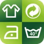 Обозначения на ярлыках одежды. ГОСТ Р ИСО 3758-2007